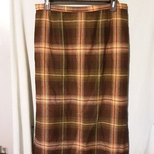 VINTAGE SKIRT BY REQUIREMENTS SIZE 18